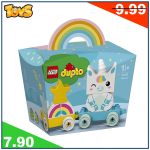 LEGO 10953 DUPLO MY FIRST UNICORNO